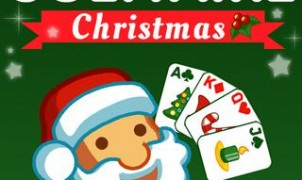 solitaire-classic-christmas