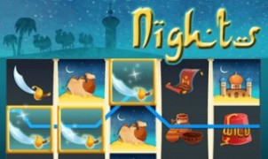 slot-arabian-nights