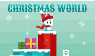 snowball-christmas-world